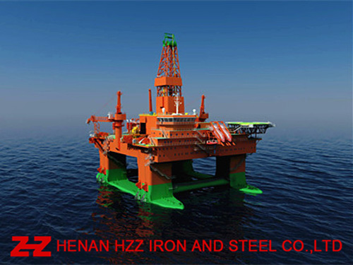 Shipbuilding and Offshore Structural Steel Plate