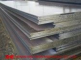 ABS Grade FH32 Shipbuilding Steel Plate