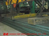 ABS Grade DH40 Shipbuilding Steel Plate