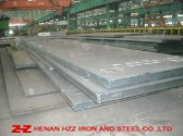 EN10028-6 P355Q Pressure Vessel And Boiler Steel Plate