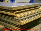 EN10083-3 34Cr4 High Alloy Steel Plate