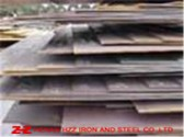 EN10083-3 34CrS4 High Alloy Steel Plate