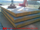 ASTM A203 Grade A(A203GRA) Pressure Vessel And Boiler Steel Plate