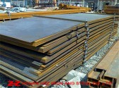 ASTM A203 Grade D(A203GRD) Pressure Vessel And Boiler Steel Plate