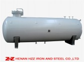 ASME SA537 Class 1(SA537CL1) Pressure Vessel And Boiler Steel Plate