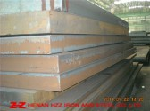 EN10025-3 S460NL Carbon and Low-alloy High-strength Steel Plate