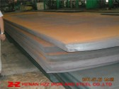 EN10025-3 S275N Carbon and Low-alloy High-strength Steel Plate