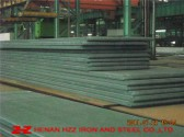 GB/T1591 Q420A Carbon and Low-alloy High-strength Steel Plate