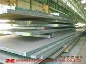 GB/T1591 Q390B Carbon and Low-alloy High-strength Steel Plate