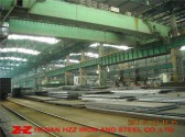 EN10025-6 S460QL1 Carbon and Low-alloy High-strength Steel Plate